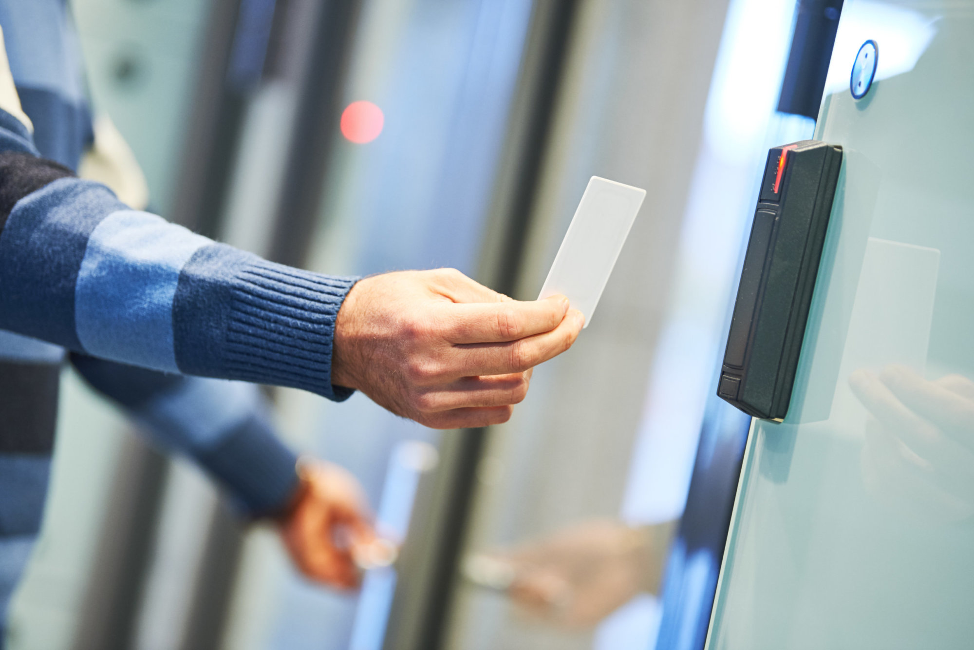 security services to ensure your business runs smoothly
