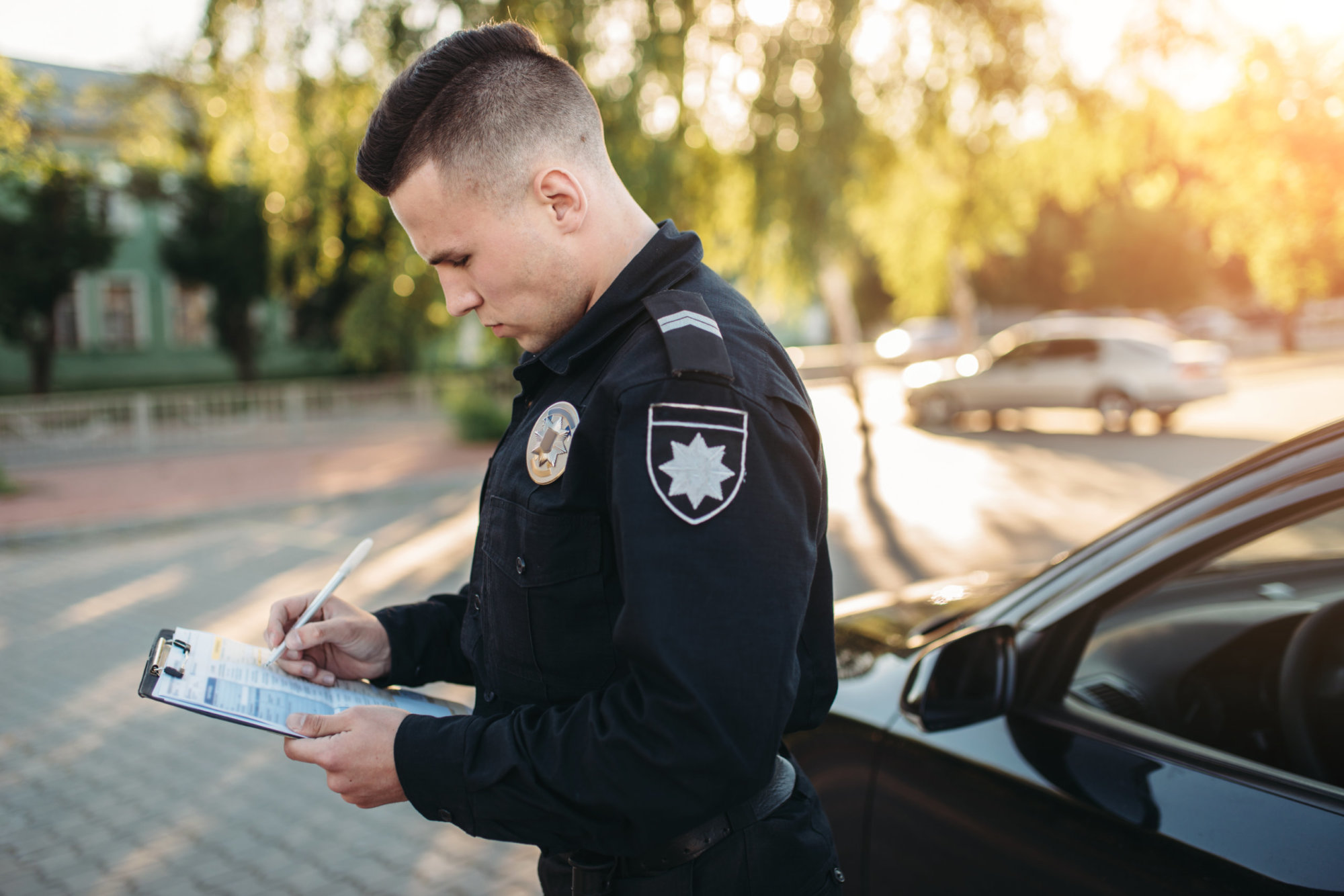 Creative Security provides high quality police background checks