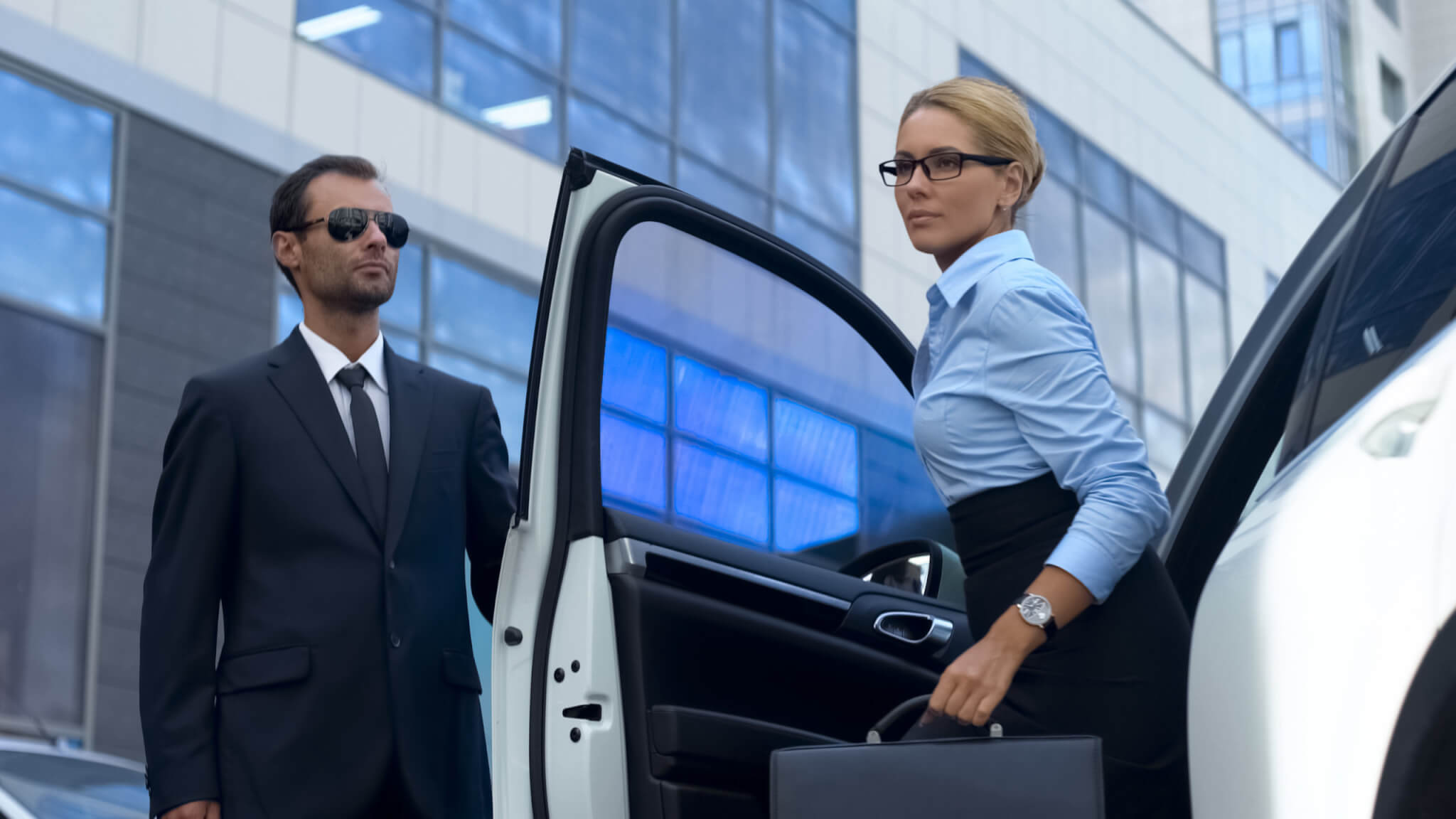 executive protection services in sunnyvale