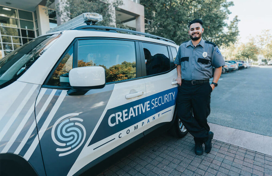 security guard careers