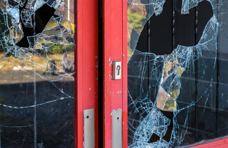 How to Protect Your Business from Restaurant Burglary During COVID-19