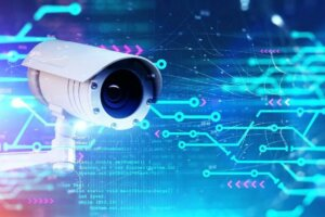 Wireless video verification security system